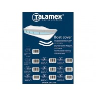 BOAT COVER TENDER