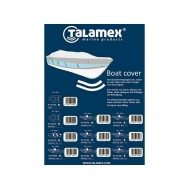 BOAT COVER MAXI TENDER