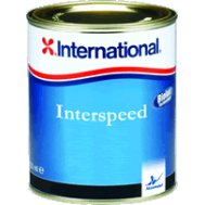 Interspeed Blue 2,5 lt