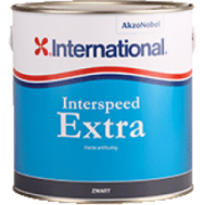 Interspeed Extra rood 2.5 ltr