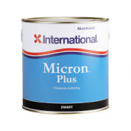 Micron Plus zwart 750 ml