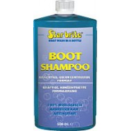 Boot Shampoo 500 ml